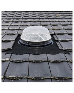 Solatube Ø 53 cm system square pitched roof